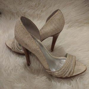 Pelle Moda Heels